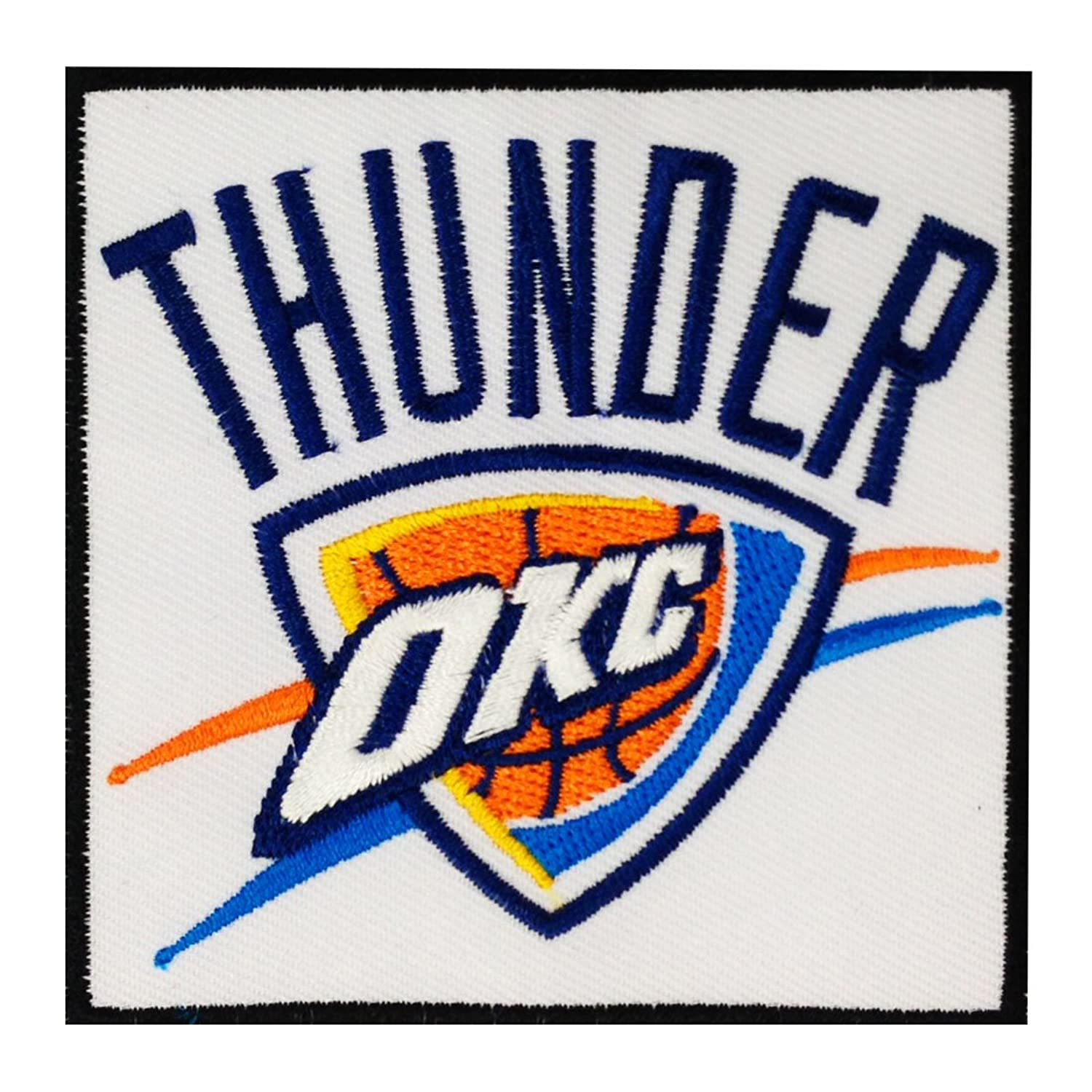 Oklahoma City Thunder Coloring Pages Oklahoma City Thunder Logo