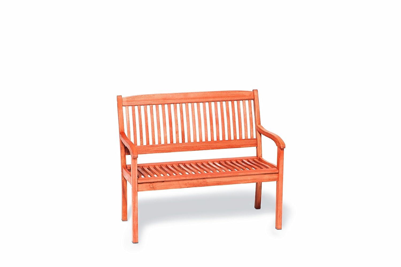 gartenbank maracibo 2 sitzig aus eukalyptusholz online kaufen. Black Bedroom Furniture Sets. Home Design Ideas