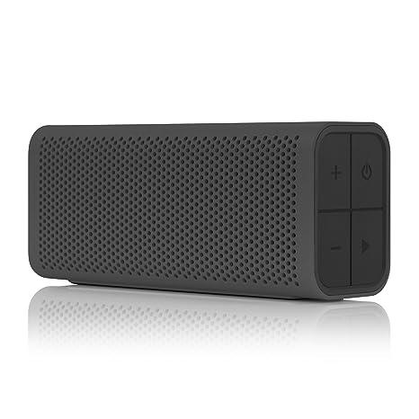 Braven B705GBP Enceinte portable sans fil Argent