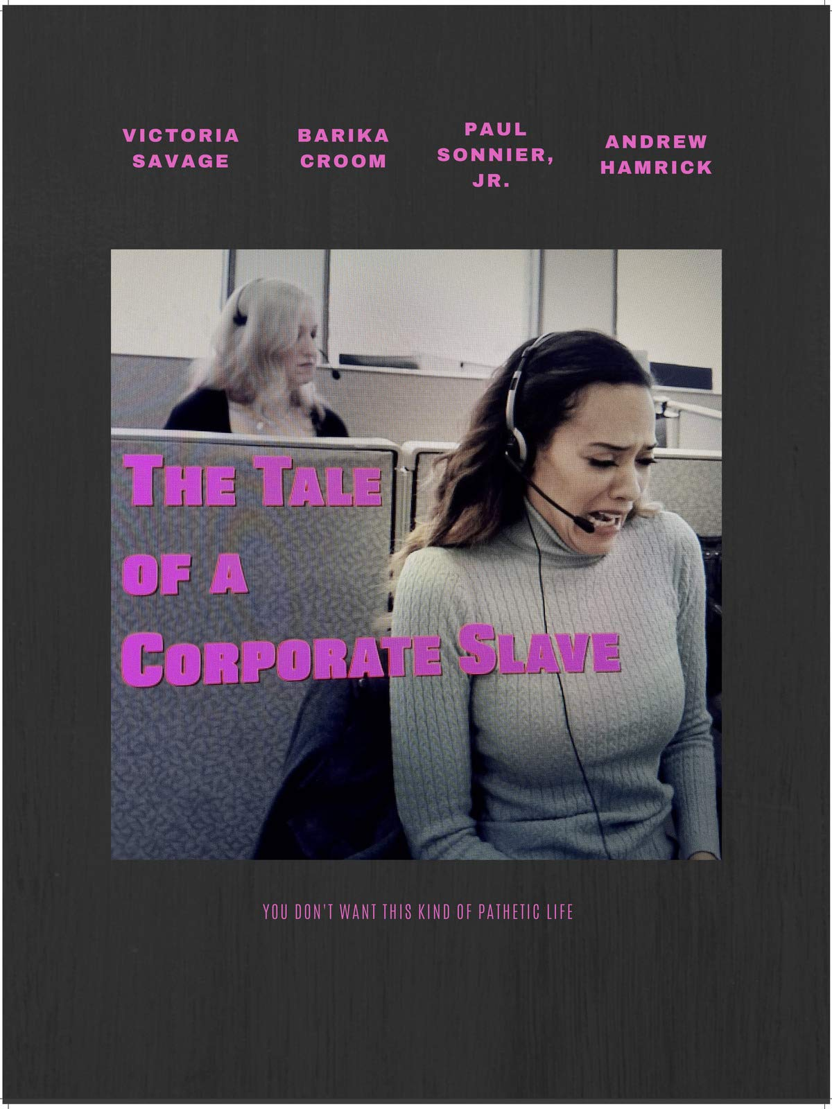 The Tale of a Corporate Slave on Amazon Prime Video UK