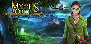 Myths of Orion: Light from the North from G5 Entertainment AB