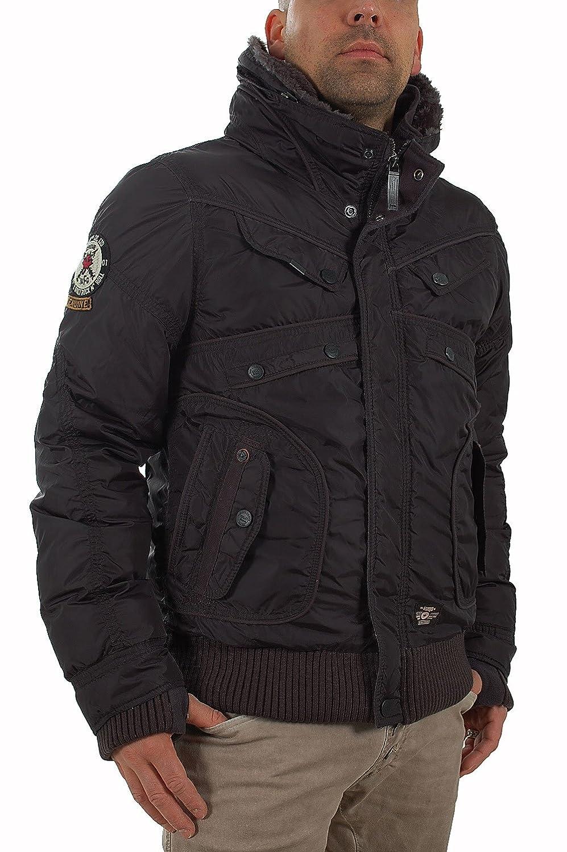 Khujo Jacke Boyn 2123JK143 Grey/210 Winterjacke jetzt bestellen