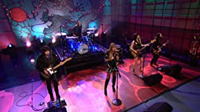 Image of Grace Potter & the Nocturnals