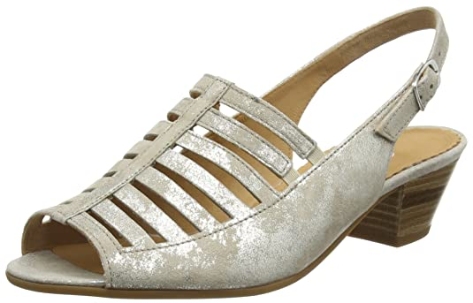 Gabor - Coupar - Sandales - femme