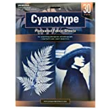 Jacquard Cyanotype Pretreat Fabric Sheets 30-Pack 8.5