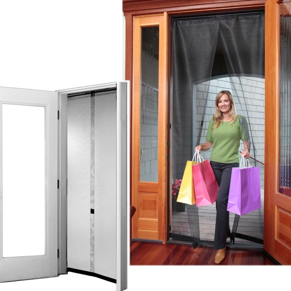 Instant Screen Door Deals On 1001 Blocks