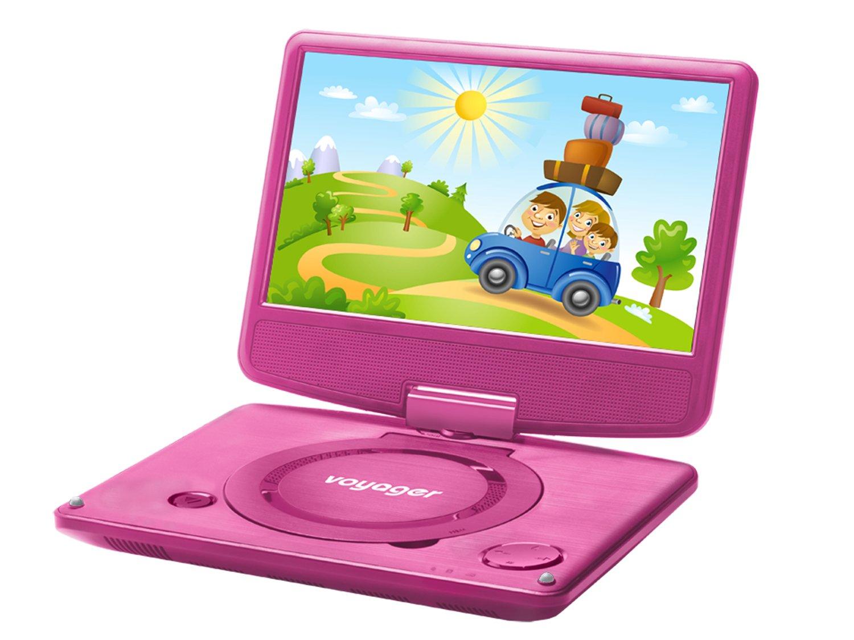 Disney Princess Portable Dvd Player Screen Portable Dvd Player