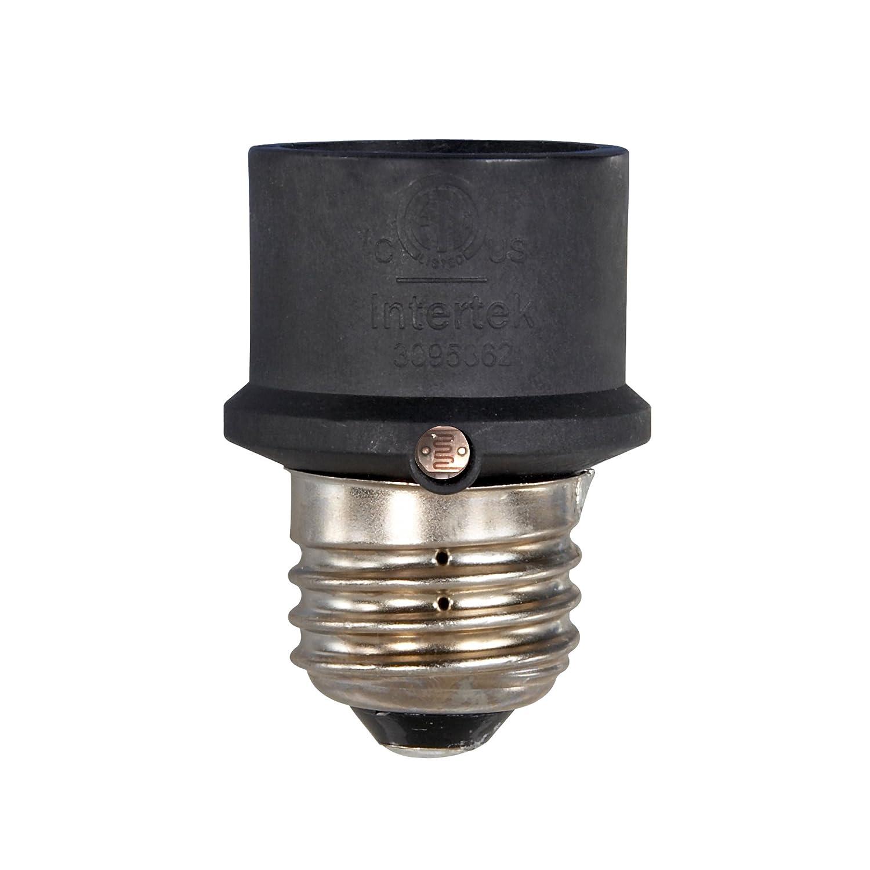 Dusk To Dawn Light Outdoor: Westek SLC4CB-4 Outdoor/Indoor Dusk To Dawn Light Control