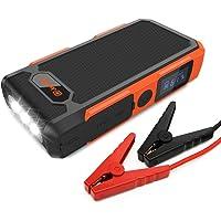 Jackery Spark PB-0269 18000 mAh Car Jump Starter (Black/Orange)
