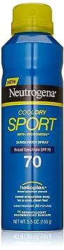 Neutrogena 86800110286 Naptej és napozók