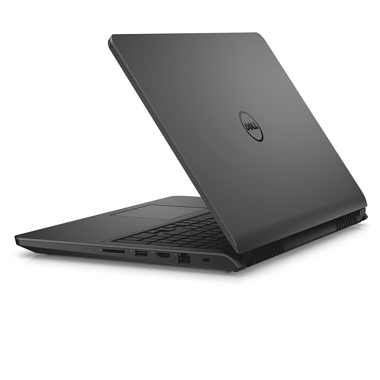 Dell Inspiron i7559-3762GRY 15.6 Inch Touchscreen Laptop (6th Generation Intel Core i5, 8 GB RAM, 1 TB HDD + 8 GB SSD) NVIDIA GeForce GTX 960M