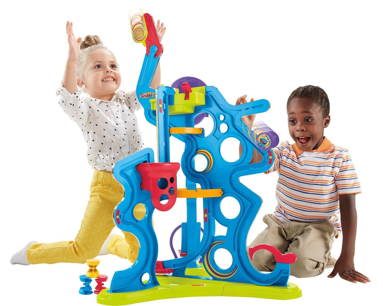 Spinnyos Giant Yo-ller Coaster