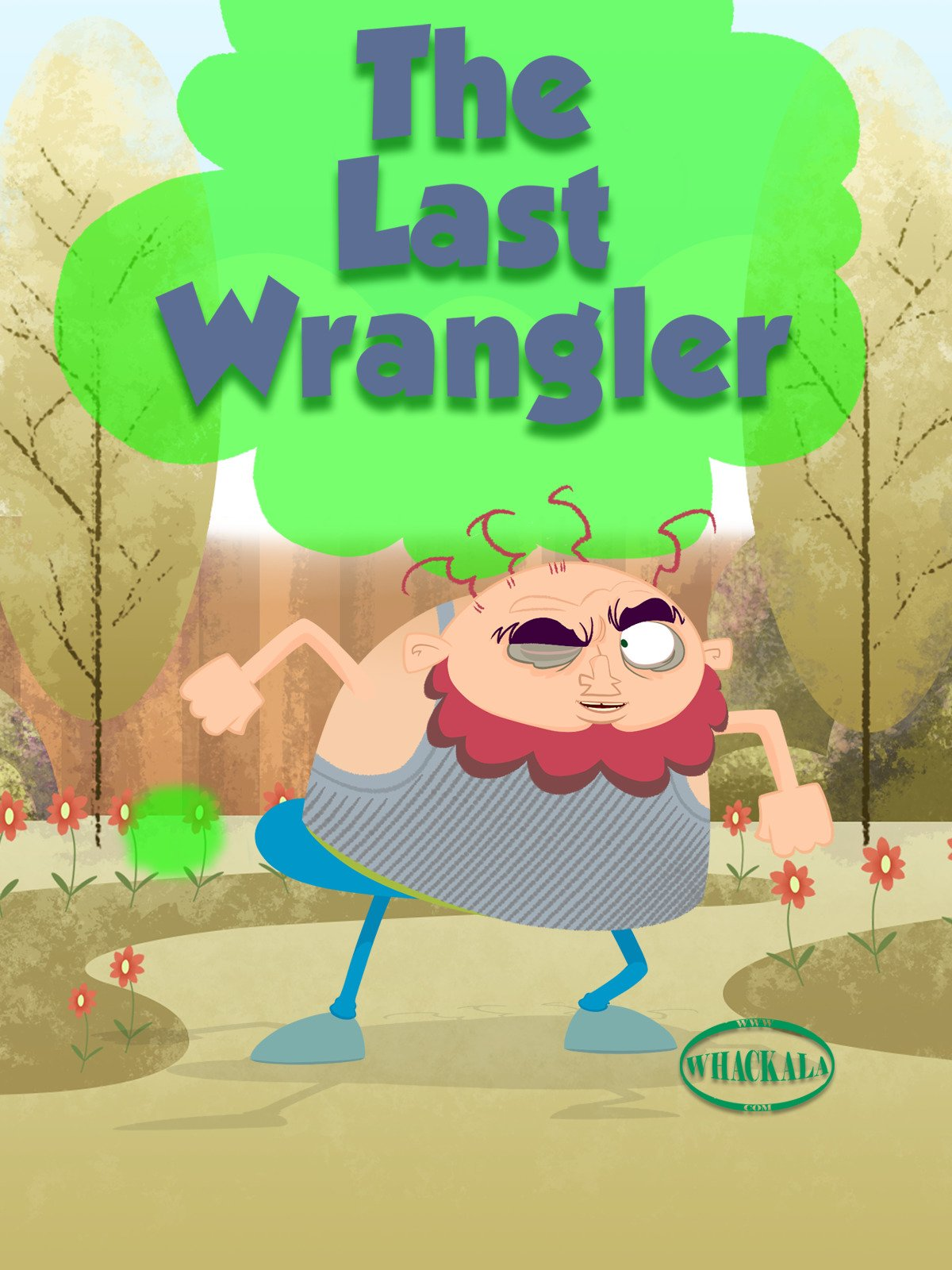 The Last Wrangler