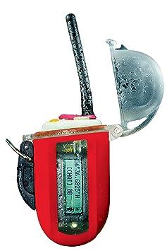 Nautilus Lifeline GPS VHF Safety Radio