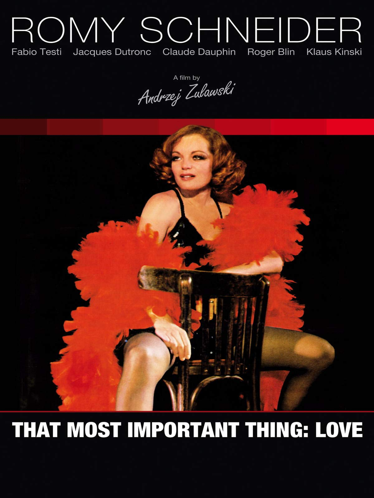 That most important thing: Love on Amazon Prime Instant Video UK