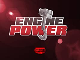 PowerNation: Engine Power