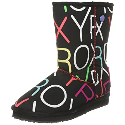 Roxy Junior Trish Girl Classic Boot