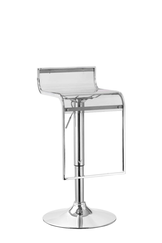Acrylic Hydraulic Lift Adjustable Counter Bar Stool  : 714fweDlW7LSL1500 from metalshopstools.bestdigitalscales.com size 1000 x 1500 jpeg 61kB
