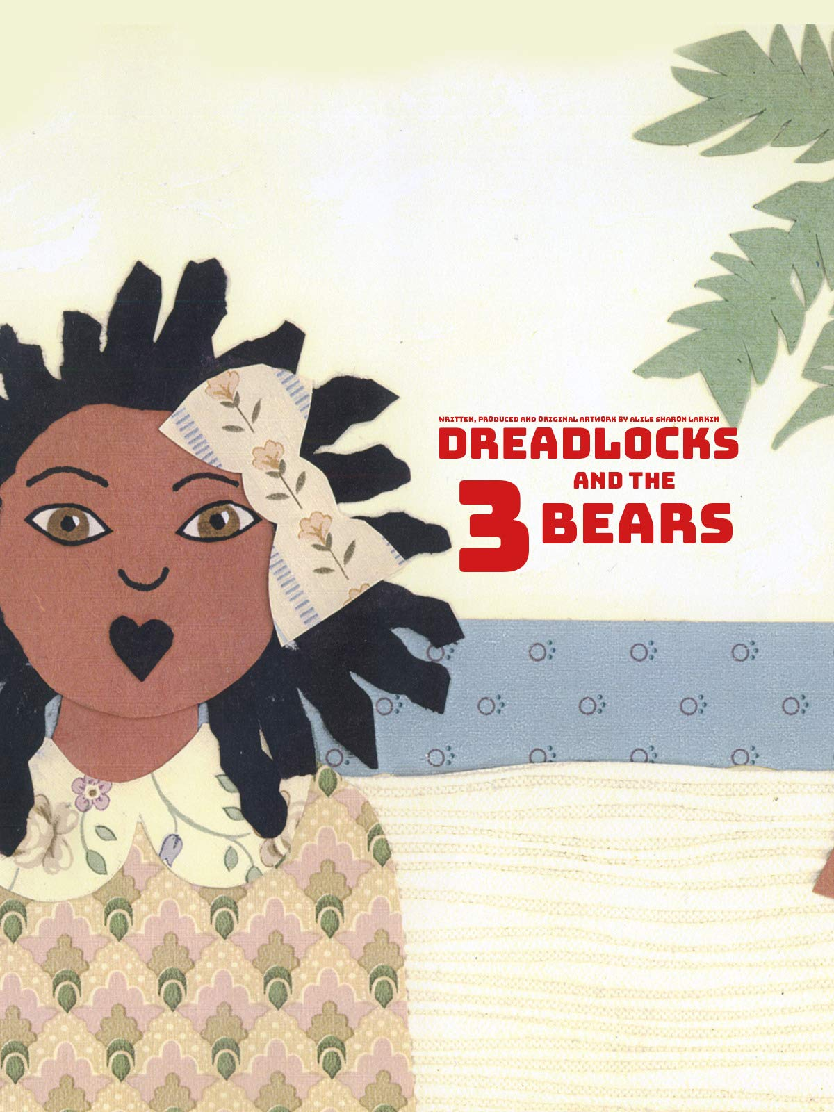 Dreadlocks and The Three Bears on Amazon Prime Video UK