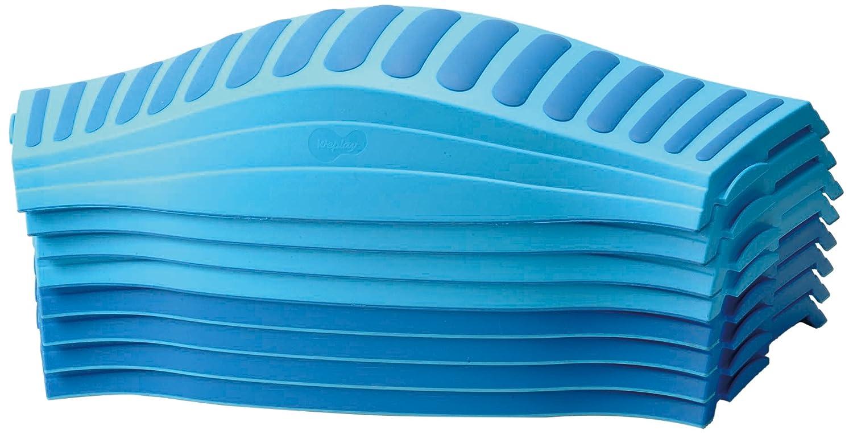 WePlay KT0009-00B – Regenbogen Wege, blau kaufen