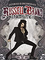 Russell Brand in NYC