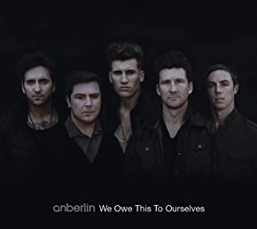 Image of Anberlin