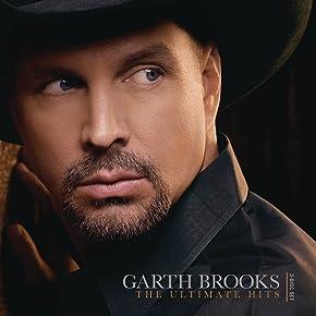 Image of Garth Brooks