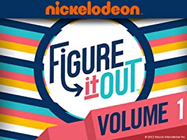 Figure It Out Volume 1