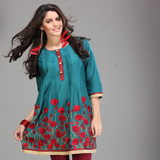 Amazon.com: Kurti Designs For Indian Girls Vol 2: Appstore