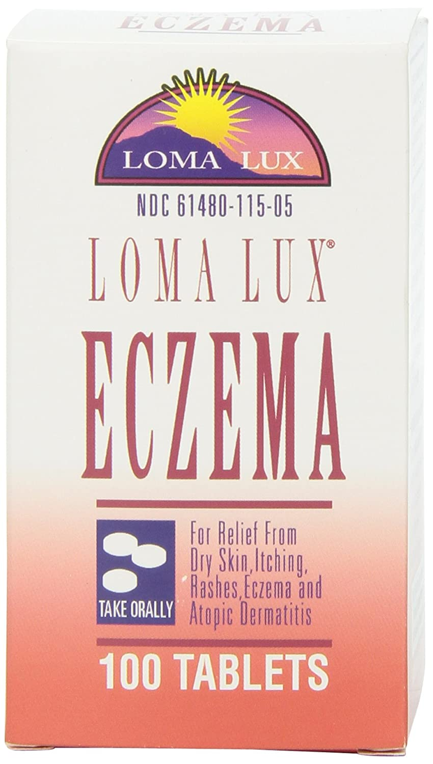 Eczema Nutritional Supplements