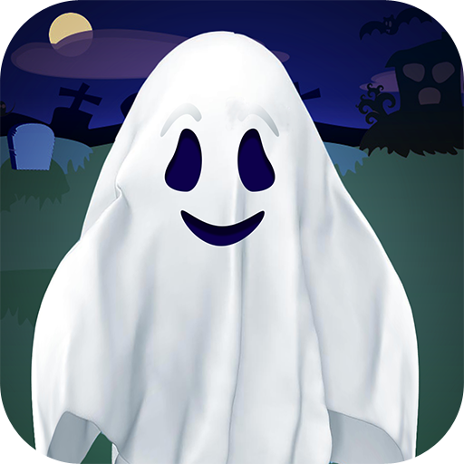 [Make Me Ghost Free] (Halloween Backgrounds Free)