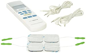 Prospera Electronic Pulse Massager
