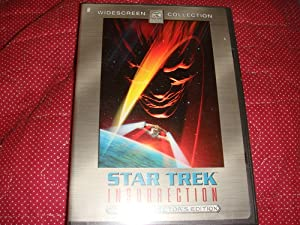 Amazon.com: Star Trek: Insurrection Special Collector's ...