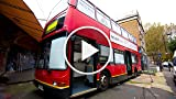 IncuBus Accellerator On A Double Decker Bus
