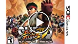 CGRundertow SUPER STREET FIGHTER IV: 3D EDITION for...