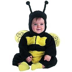 Buzzy Bumblebee Costume