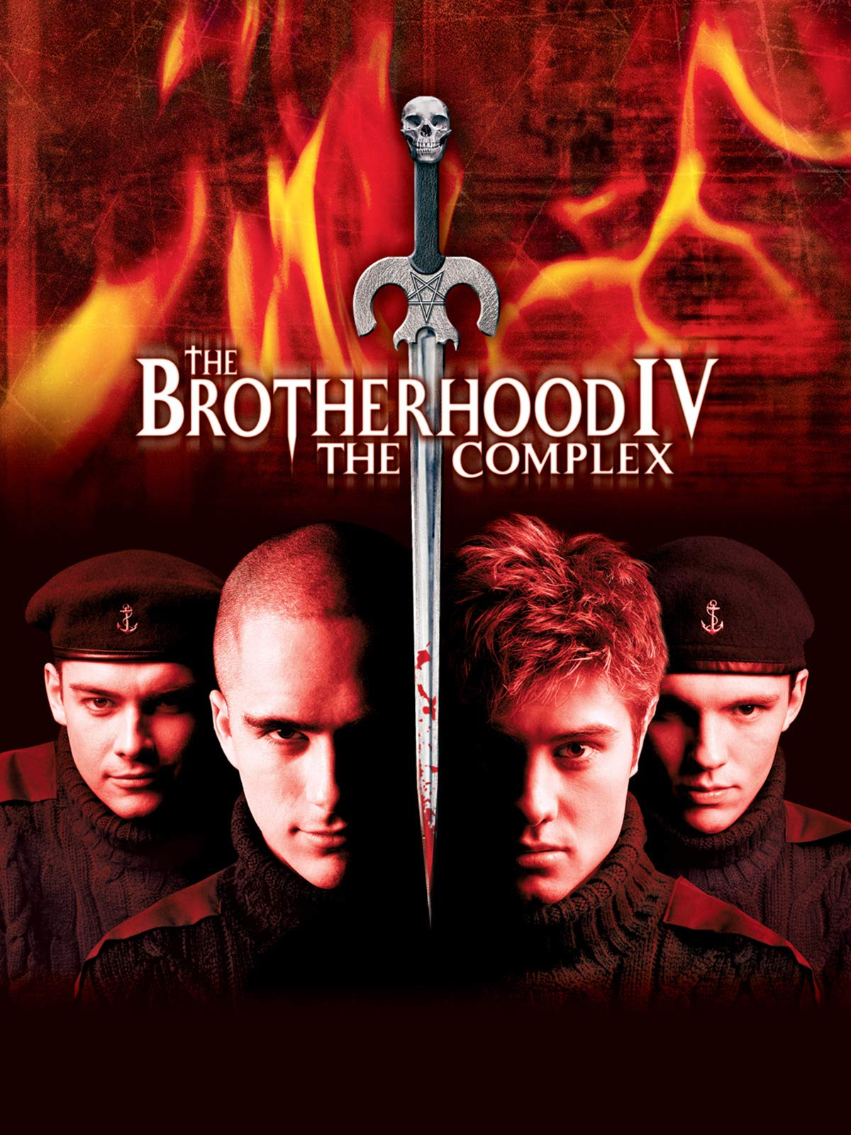 The Brotherhood IV: The Complex on Amazon Prime Video UK