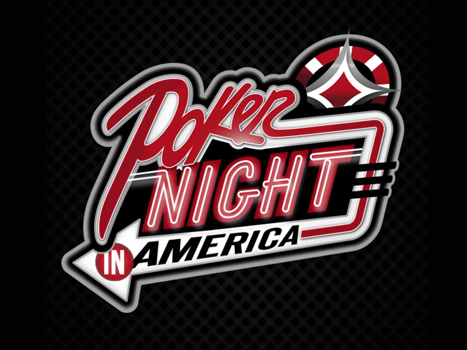 Poker Night in America - Season 1
