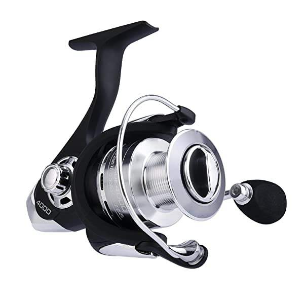 KastKing Blade Spinning Reel Carbon Fiber Drag Freshwater Inshore Open Face Spin Fishing Reel