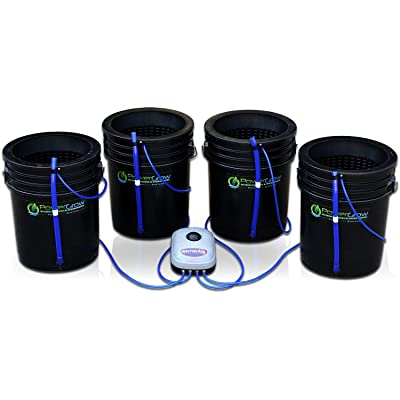 PowerGrow Deep Water Culture