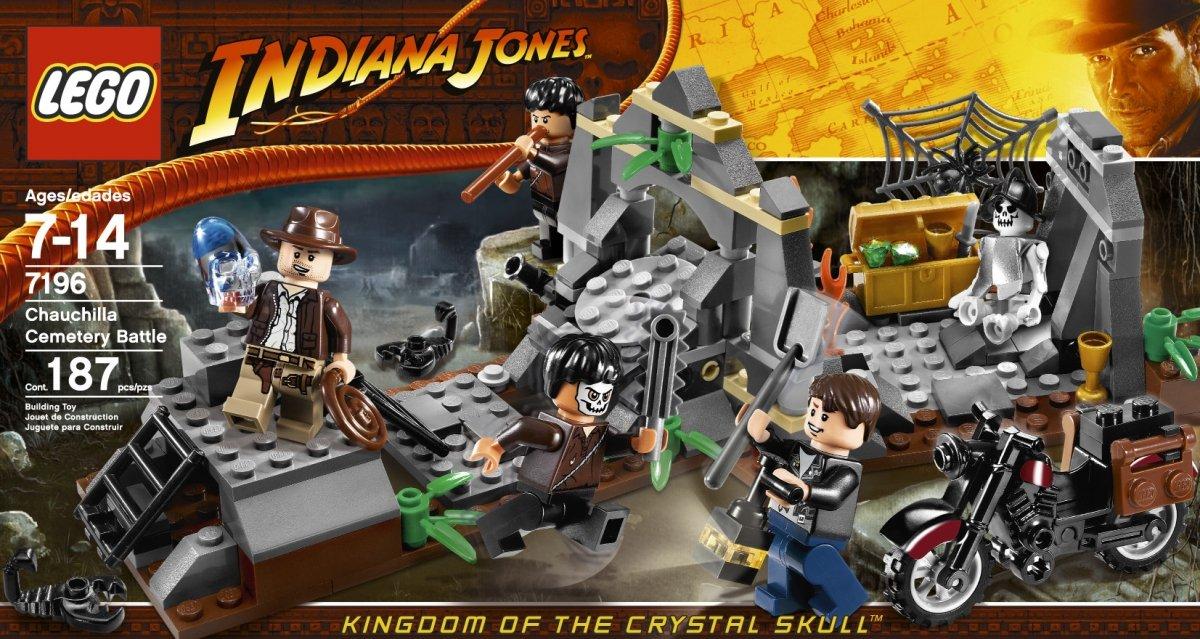 Alfa Img Showing gt LEGO Indiana J