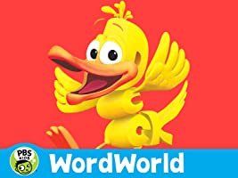 WordWorld: WordPlay