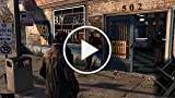 Watch Dogs - Gameplay Trailer