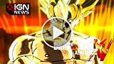 Dragon Ball Xenoverse Shipped Numbers Revealed