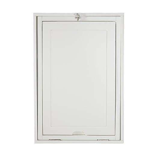 Southern Entreprises Autumn Collection Bureau dépliant Blanc
