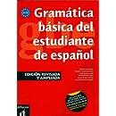 Grammatica basica del estudiante de espanol : A1-B1