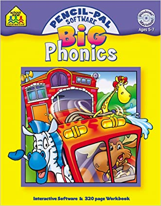 Phonics (School Zone Interactive)