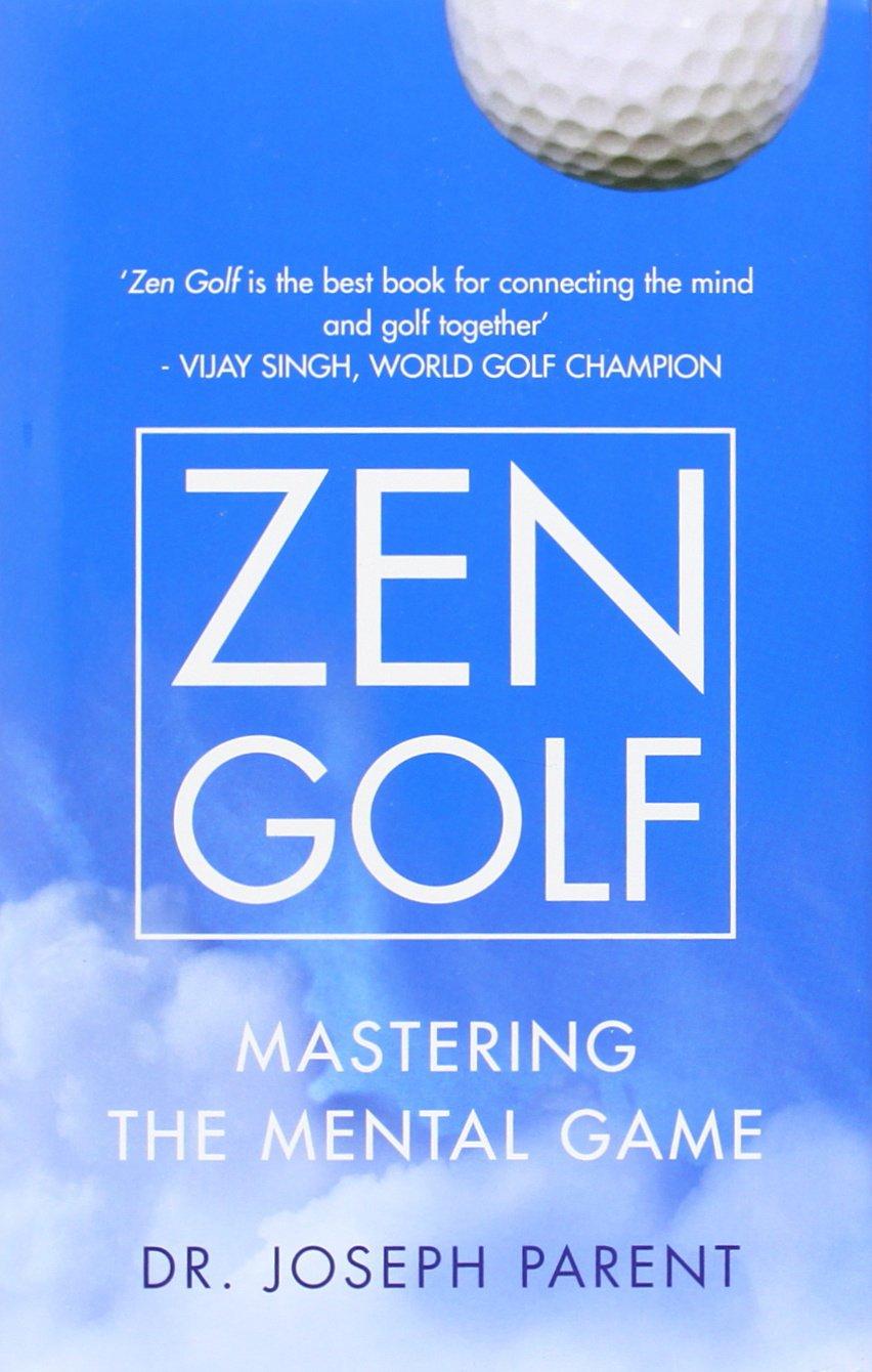 Putterfly Buchtipp Zen Golf
