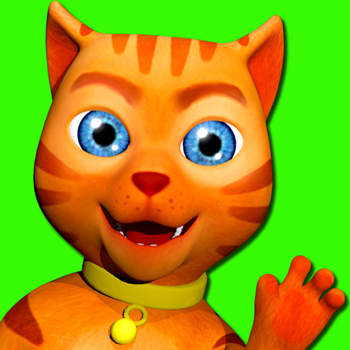 Talking Cat Leo (Free) (Talking Tom Free compare prices)