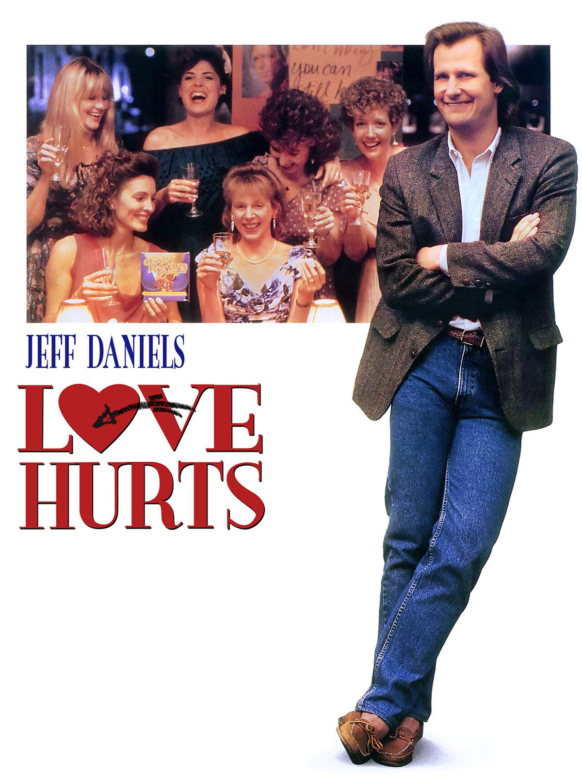 Love Hurts on Amazon Prime Video UK